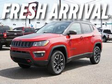 2019_Jeep_Compass_Trailhawk_ Weslaco TX