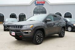 2019_Jeep_Compass_Trailhawk_ Weslaco TX