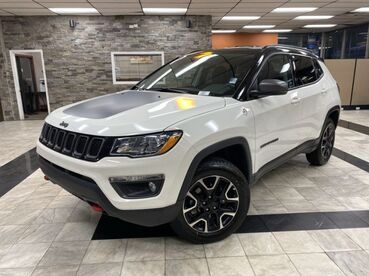 2019_Jeep_Compass_Trailhawk_ Worcester MA