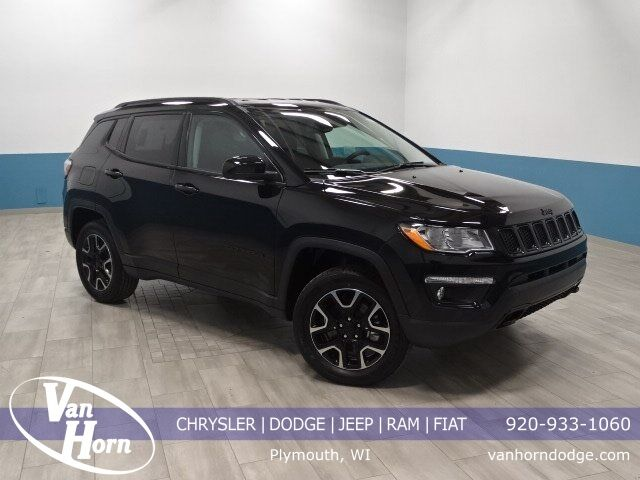 2019 Jeep Compass UPLAND 4X4 Plymouth WI