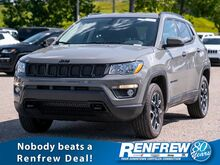 2019_Jeep_Compass_Upland Edition_ Calgary AB