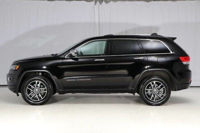 2019 Jeep Grand Cherokee 4WD Limited West Chester PA