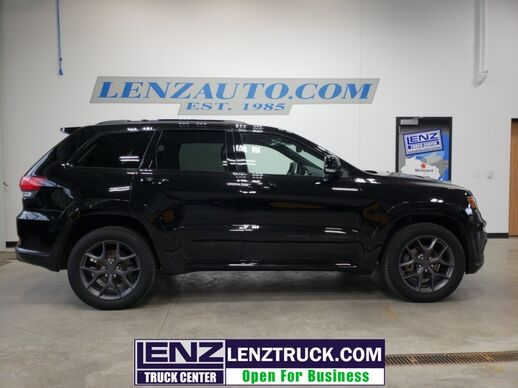 2019_Jeep_Grand Cherokee_4WD Limited X_ Fond du Lac WI