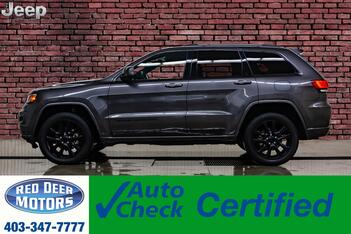 2019_Jeep_Grand Cherokee_4x4 Altitude Leather Nav BCam_ Red Deer AB