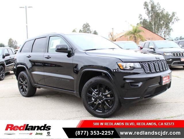 2019 Jeep Grand Cherokee ALTITUDE 4X2 Redlands CA