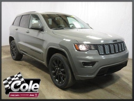 2019_Jeep_Grand Cherokee_ALTITUDE 4X4_ Southwest MI
