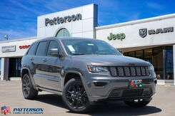 2019_Jeep_Grand Cherokee_Altitude_ Wichita Falls TX