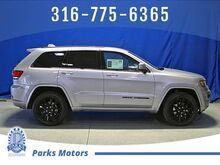 2019_Jeep_Grand Cherokee_Altitude_ Wichita KS