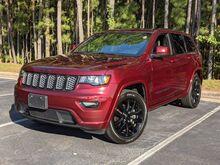 2019_Jeep_Grand Cherokee_Altitude_ Cary NC