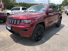 2019_Jeep_Grand Cherokee_Altitude_ Clinton AR