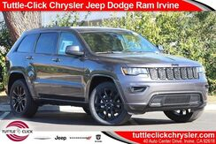 2019_Jeep_Grand Cherokee_Altitude_ Irvine CA