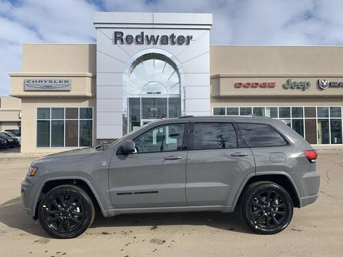 2019_Jeep_Grand Cherokee_Altitude_ Redwater AB