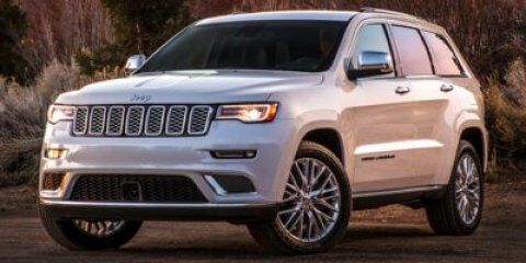 2019 Jeep Grand Cherokee Altitude Sherwood Park AB