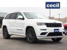 2019_Jeep_Grand Cherokee_High Altitude_  TX