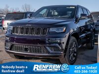 Jeep Grand Cherokee High Altitude 4x4 2019