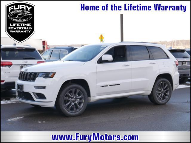 2019 Jeep Grand Cherokee High Altitude 4x4 St. Paul MN