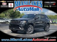 2019 Jeep Grand Cherokee High Altitude Miami Lakes FL