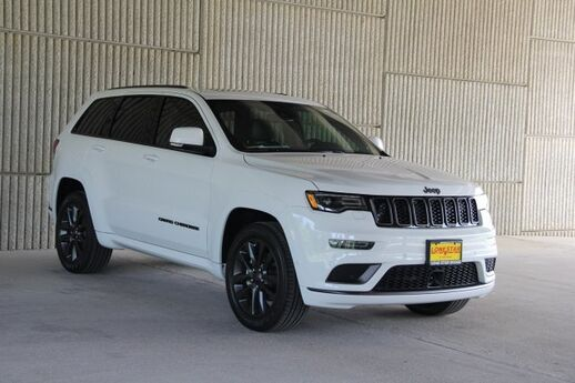 2019 Jeep Grand Cherokee High Altitude Mineola TX