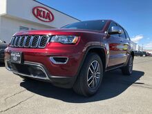 2019_Jeep_Grand Cherokee_LIMITED 4X4_ Yakima WA