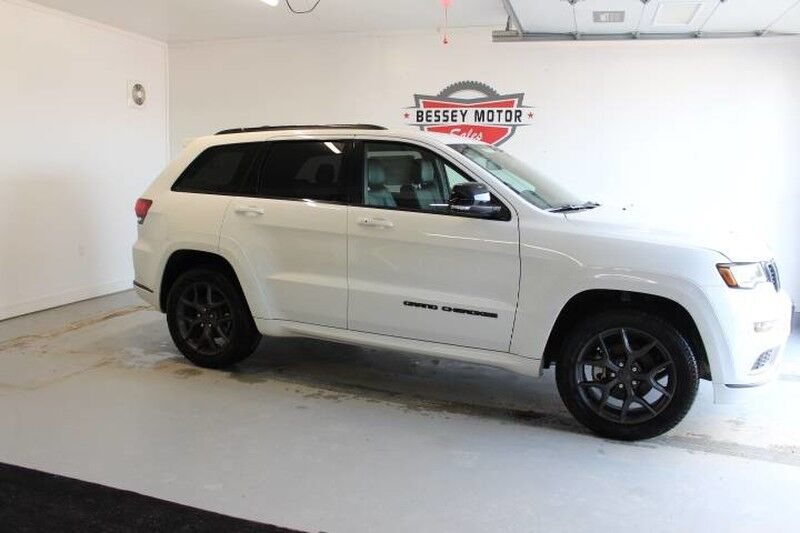 2019 Jeep Grand Cherokee LIMITED X 4X4 South Paris ME
