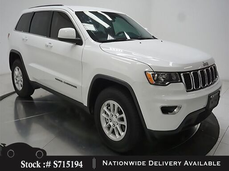 2019_Jeep_Grand Cherokee_Laredo CAM,PARK ASST,BLIND SPOT_ Plano TX