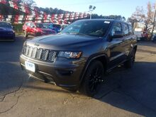 2019_Jeep_Grand Cherokee_Laredo_ Clinton AR