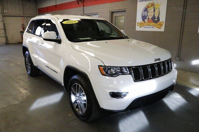 2019 Jeep Grand Cherokee Laredo Lake Wales FL