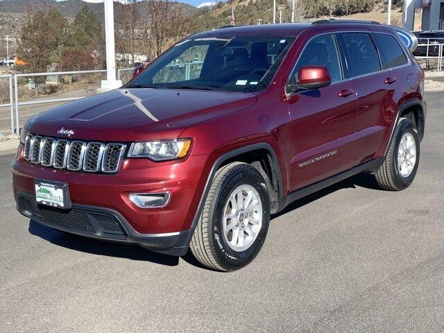 2019 Jeep Grand Cherokee Laredo Durango CO