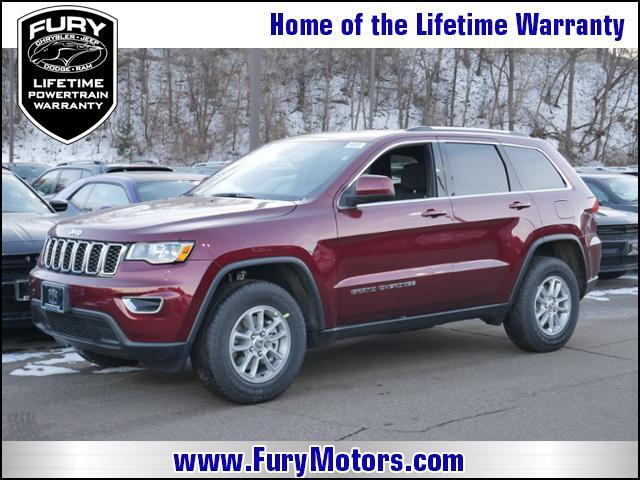 2019 Jeep Grand Cherokee Laredo E 4x4 St. Paul MN