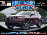 2019 Jeep Grand Cherokee Laredo E Miami Lakes FL