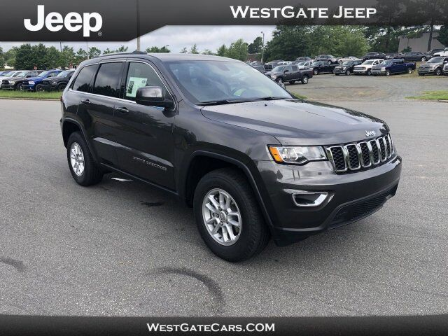 2019 Jeep Grand Cherokee Laredo E Raleigh NC