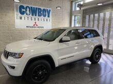 2019_Jeep_Grand Cherokee_Laredo_ Little Rock AR