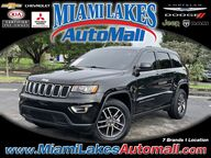 2019 Jeep Grand Cherokee Laredo Miami Lakes FL