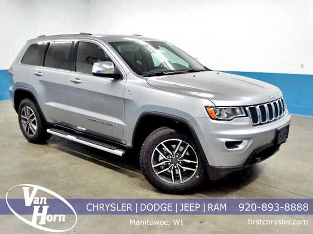 2019 Jeep Grand Cherokee Laredo Milwaukee WI