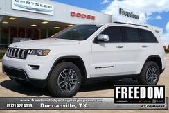 2019_Jeep_Grand Cherokee_Limited_ Delray Beach FL