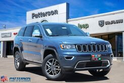 2019_Jeep_Grand Cherokee_Limited_ Wichita Falls TX