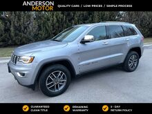 2019_Jeep_Grand Cherokee_Limited 4WD_ Salt Lake City UT