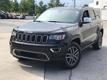 2019_Jeep_Grand Cherokee_Limited 4x2_ Cary NC