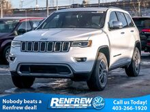 2019_Jeep_Grand Cherokee_Limited 4x4_ Calgary AB