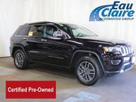 2019 Jeep Grand Cherokee Limited 4x4 Eau Claire WI