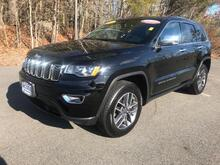2019_Jeep_Grand Cherokee_Limited 4x4_ Pembroke MA