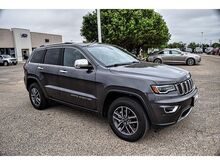 2019_Jeep_Grand Cherokee_Limited_ Amarillo TX
