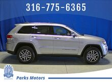 2019_Jeep_Grand Cherokee_Limited_ Wichita KS