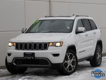 2019_Jeep_Grand Cherokee_Limited_ Bellingham WA