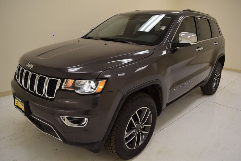 2019 Jeep Grand Cherokee Limited Bozeman MT