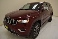 Jeep Grand Cherokee Limited 2019