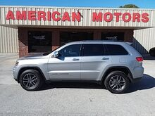2019_Jeep_Grand Cherokee_Limited_ Brownsville TN