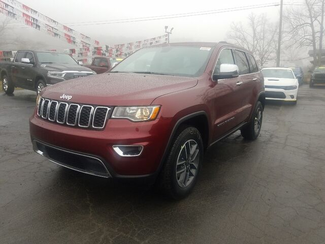 2019 Jeep Grand Cherokee Limited Clinton AR