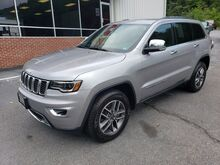 2019_Jeep_Grand Cherokee_Limited_ Covington VA