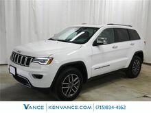 2019_Jeep_Grand Cherokee_Limited_ Eau Claire WI